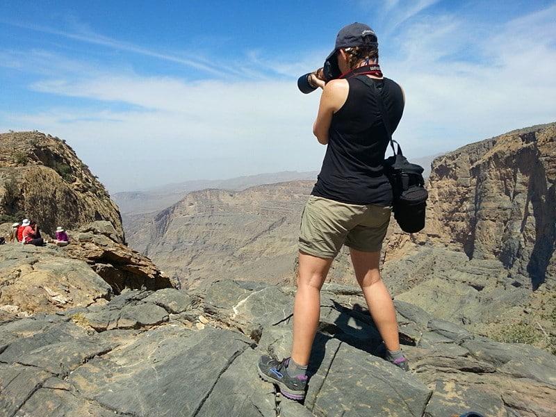 Trekking Tour in Khasab, Musandam Governorate, Oman