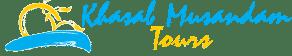 KHASAB MUSANDAM TOURS