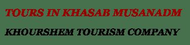 Khasab Travel Agency, Khasab Dhow Cruise, Khasab City Tour, Tour Operator in Khasab